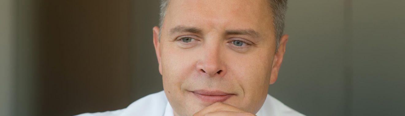 Михайло Бейлін