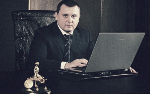 Гречковський Павло