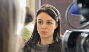 Наталія Кацер-Бучковська
