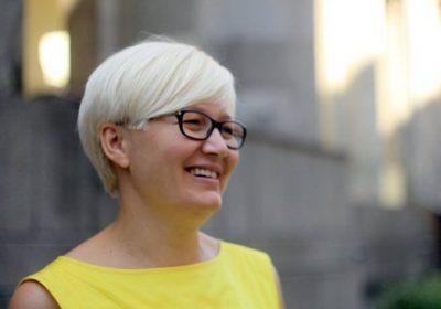 Лариса Ніцой, письменниця