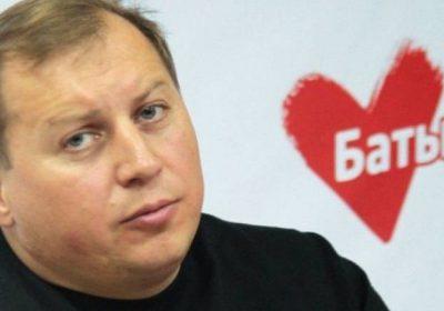 Володимир Шульга