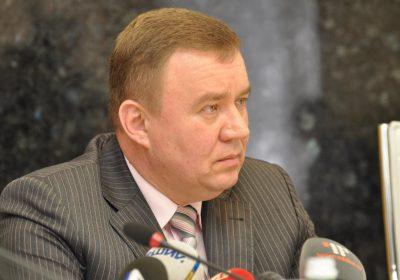 Матвійчук Віктор Володимирович