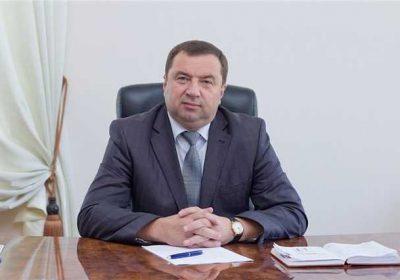 Обухів мер Олександр Левченко