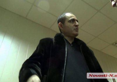 Араік Амірханян
