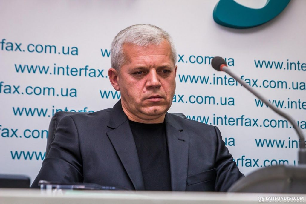 Олександр Коваленко