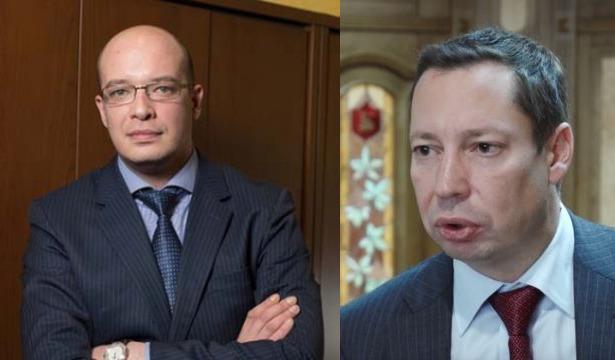 Кирило Шевченко Олексанр Дубровін