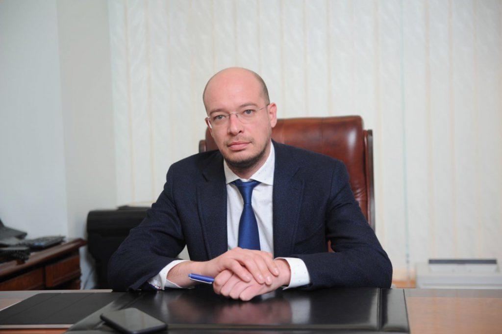 Олександр Дубровін