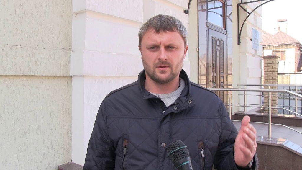 Анатолій Вертелецький